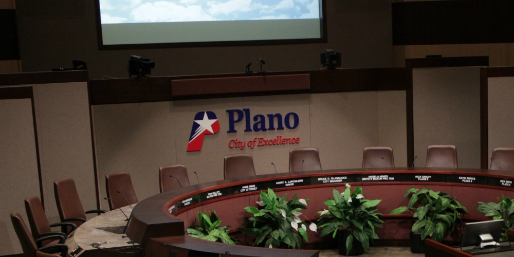 Update on Plano Tomorrow Lawsuit